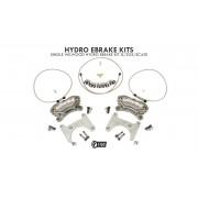 HYDRAULIC (DRIFT) E-BRAKE KIT IS300 GEN2 GS SC430 SINGLE WILWOOD