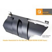 IS300/GS300 HEADER HEATSHIELD V2